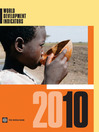 World Development Indicators 2010 (eBook)